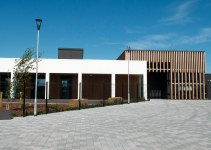 28/06/18 New £13m Stoneywood School-